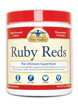 Ruby Reds®